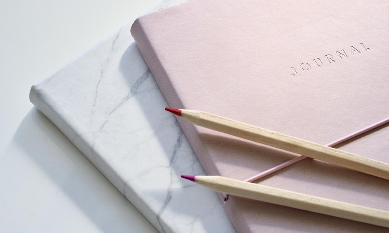 journaling materials