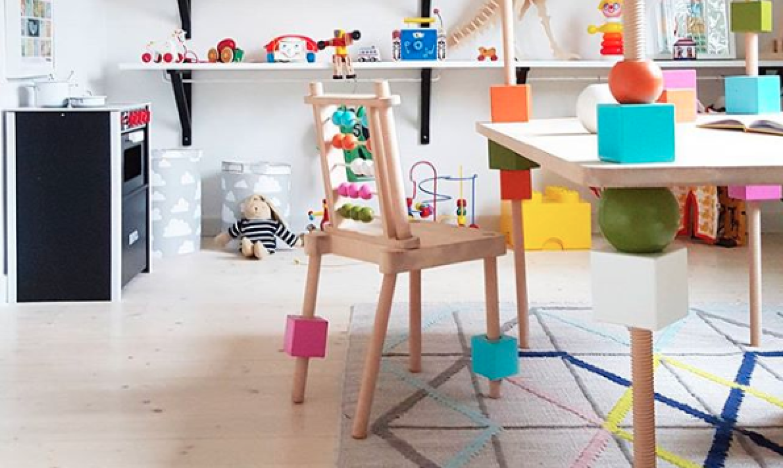 toy furniture