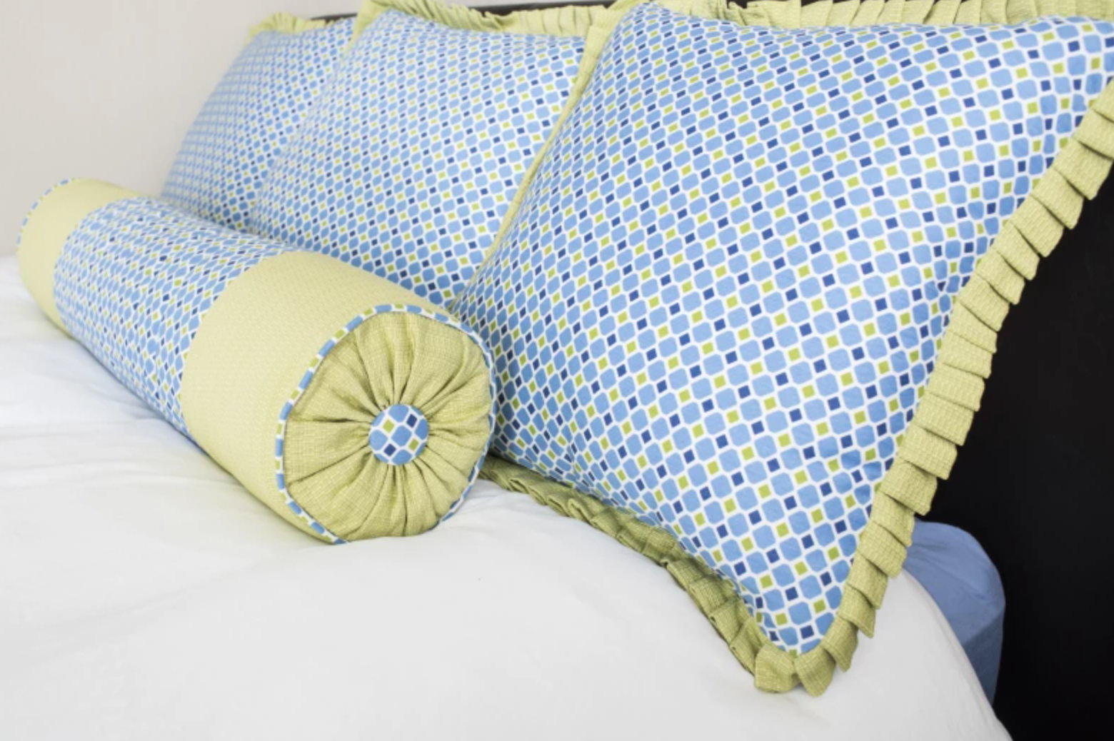 6 Pillow Projects You Could Bust Out This Weekend Craftsy