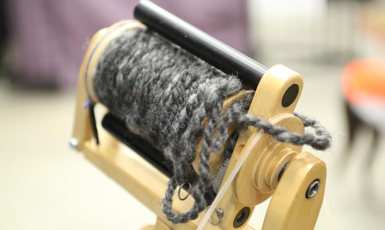 spinning lock