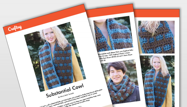 Cowl Craftsy Titlecard