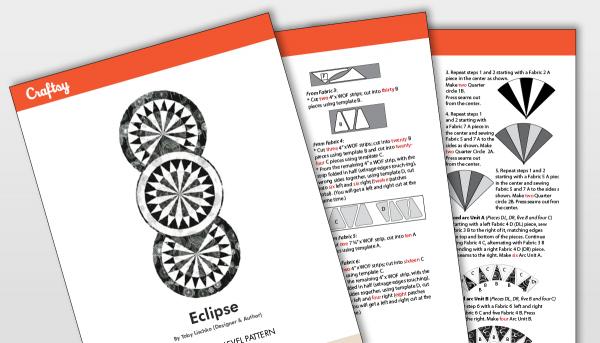 Eclipse Pattern Titlecard
