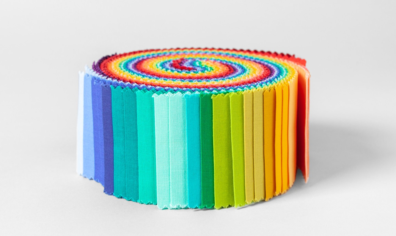 jelly roll precut pack