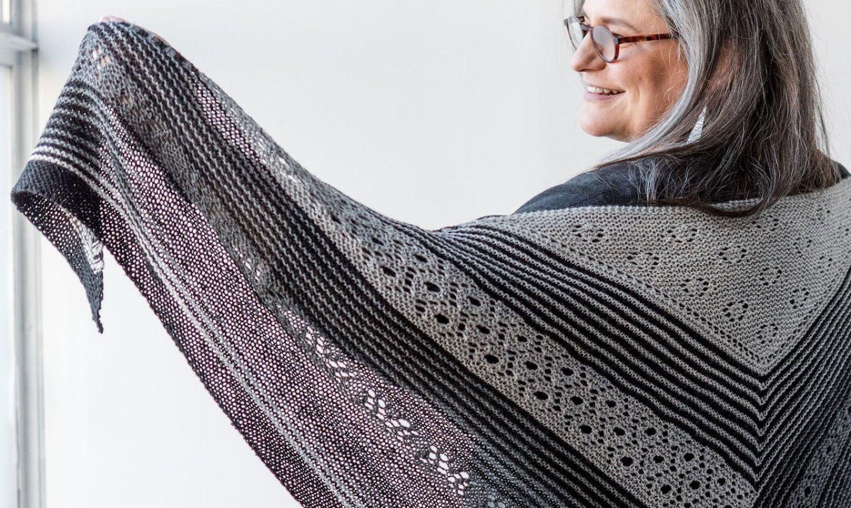 high sierra shawl
