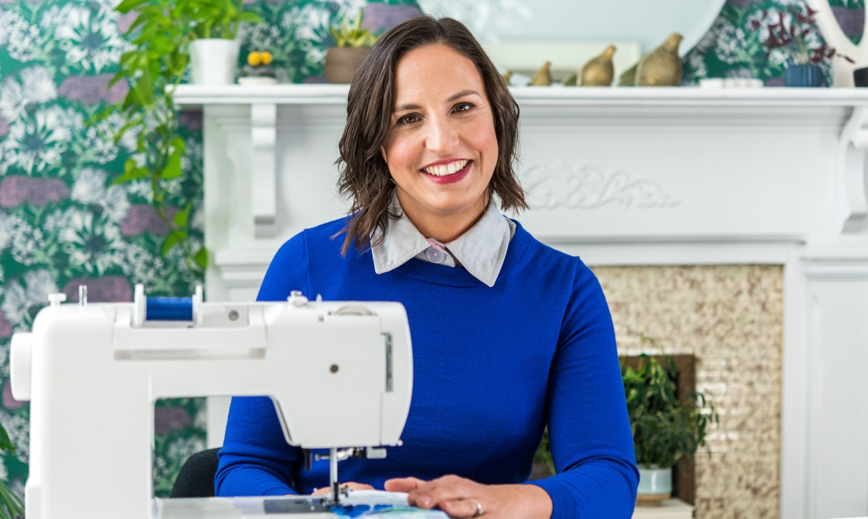sarah alm sewing