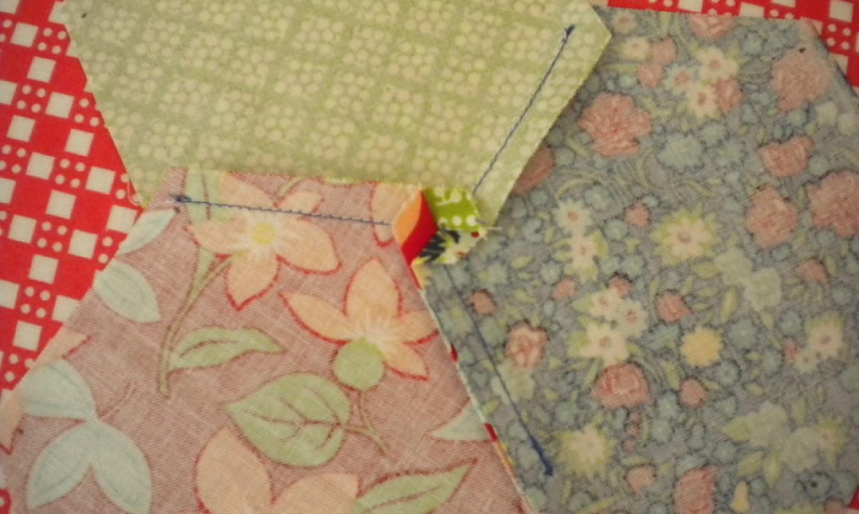 sewing y seam