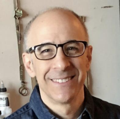 Seth Apter