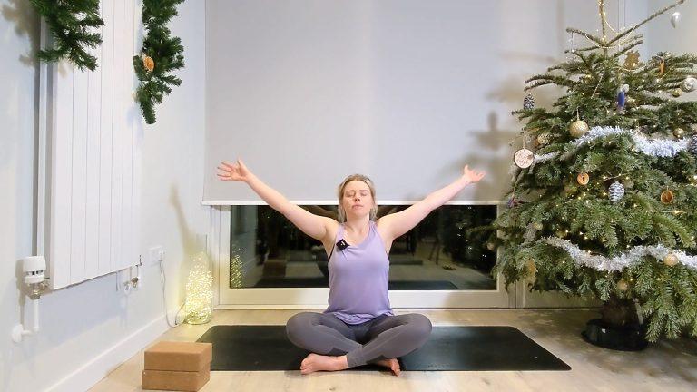 Back-to-Basics Joyful Yoga: Fresh Start