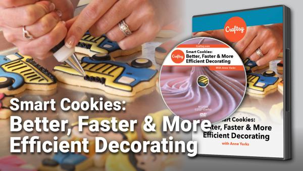 Smart cookies DVD