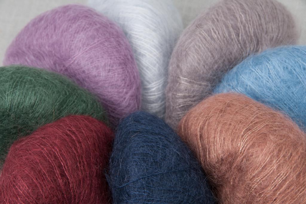 Rowan Kidsilk Yarn - Craftsy Yarn Store