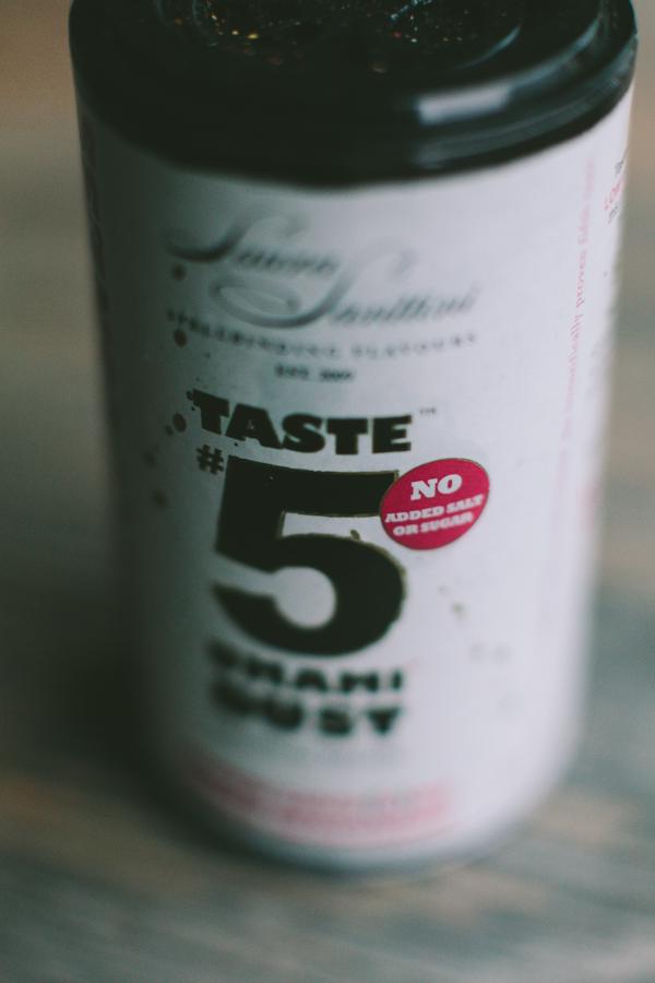 Umami in Bottle