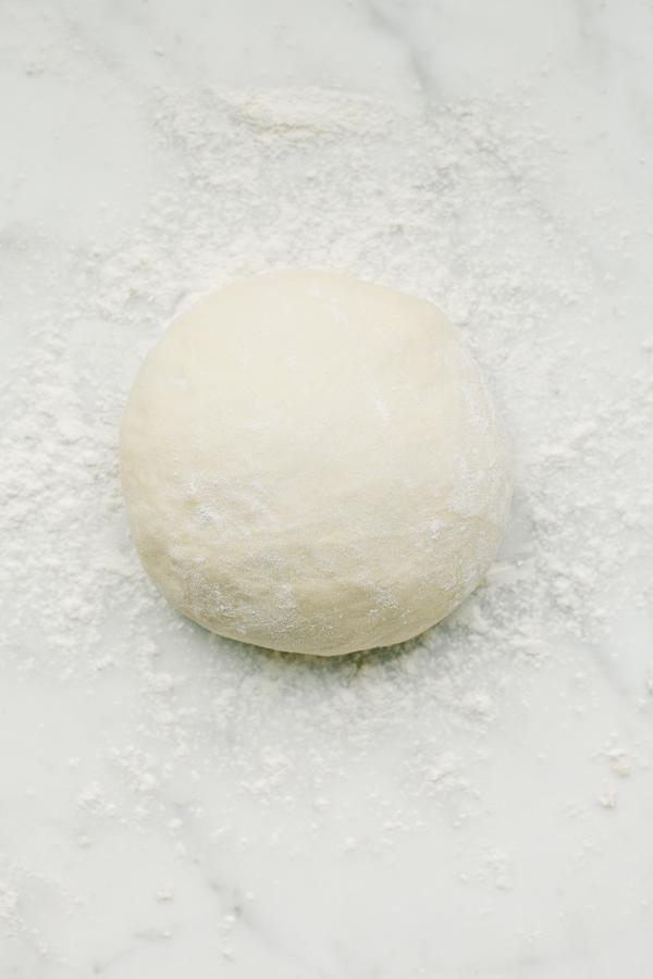 Pizza Dough - How to Make Pizza Dough on Bluprint