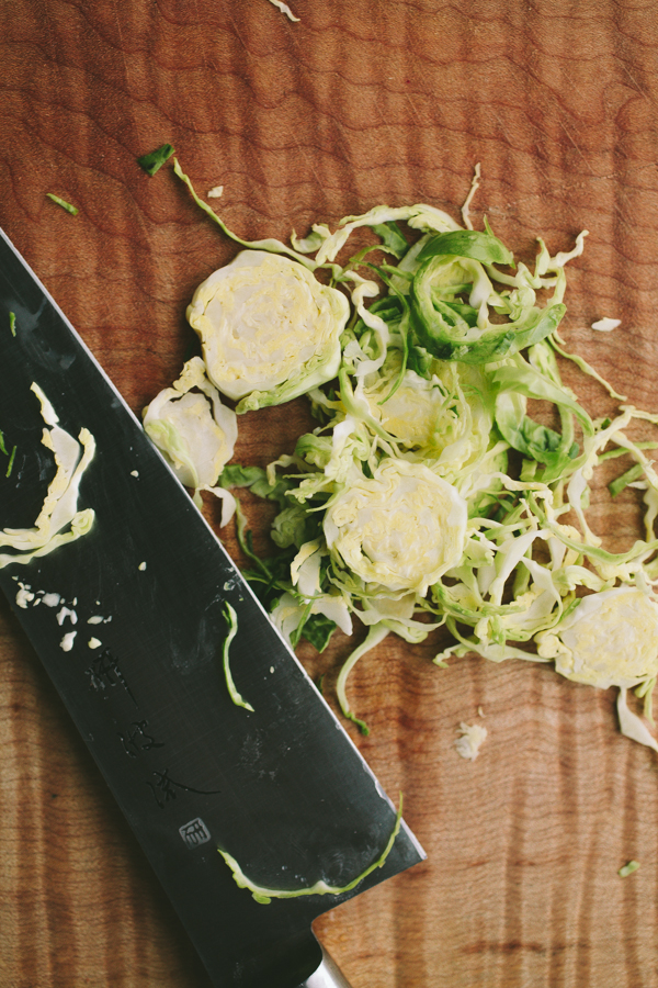 Chopping Vegetables with a Chef's Knife