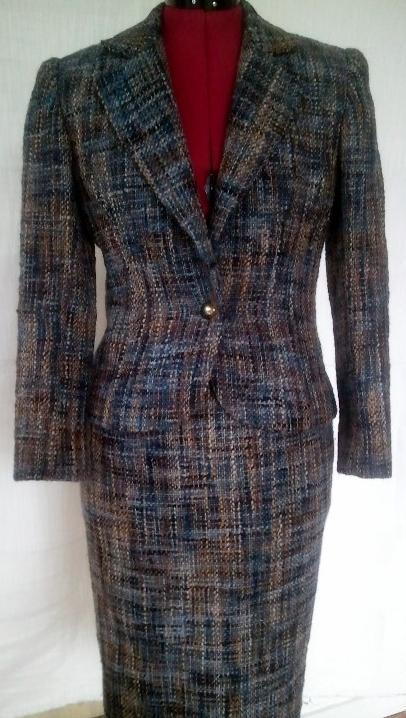 Tailored Jacket and skirt