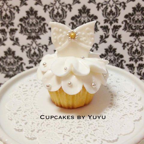 Mini Dress Cupcake