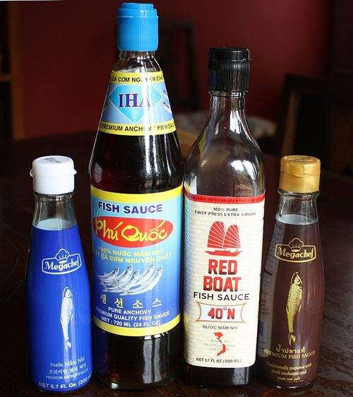 Sauces for Asian Cooking
