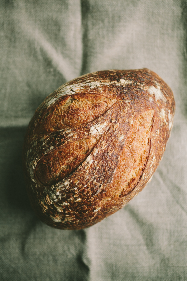 Sourdough Bread - Bluprint.com
