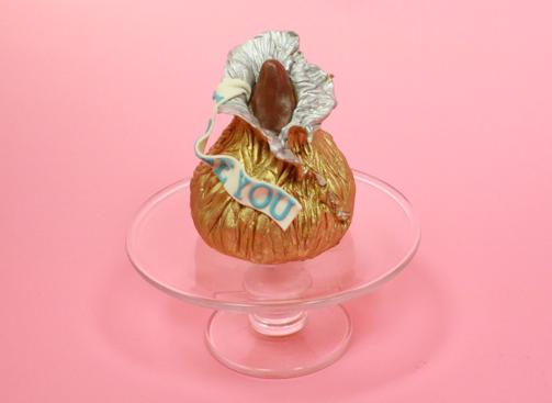 Hershey's Kiss Cake - Bluprint.com