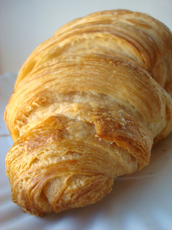 Making Croissants at Home on Bluprint