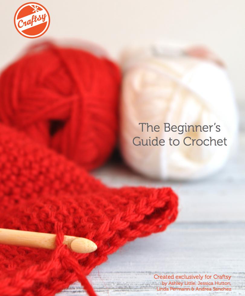 Learn to Crochet Tutorial Bundle on Bluprint