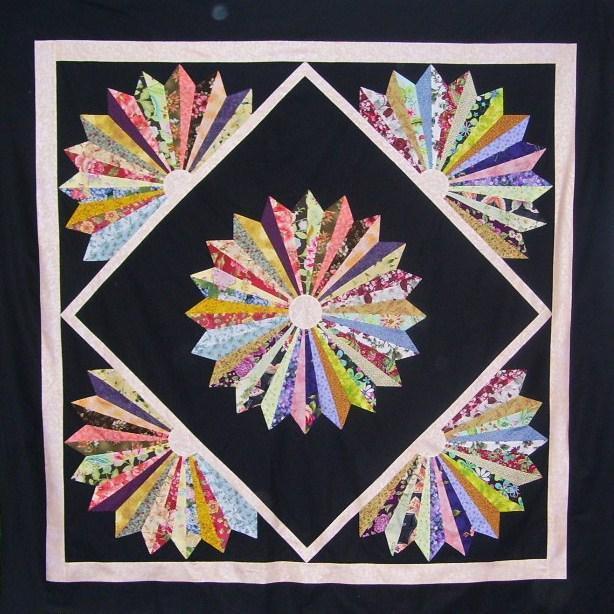 Craftsy Member Pattern: Dresden Blade