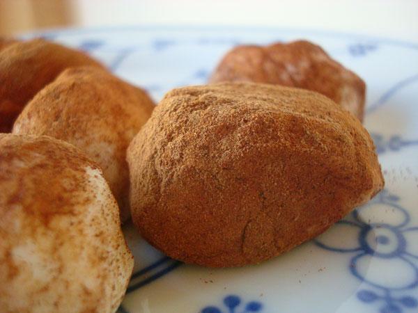 Making Irish 'Potato' Candy - Bluprint.com