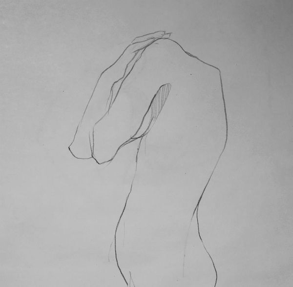 figure anatomy artist drawing class craftsy