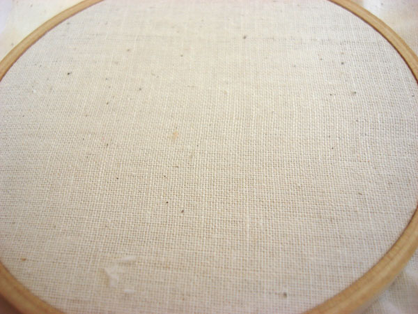 muslin for hand embroidery