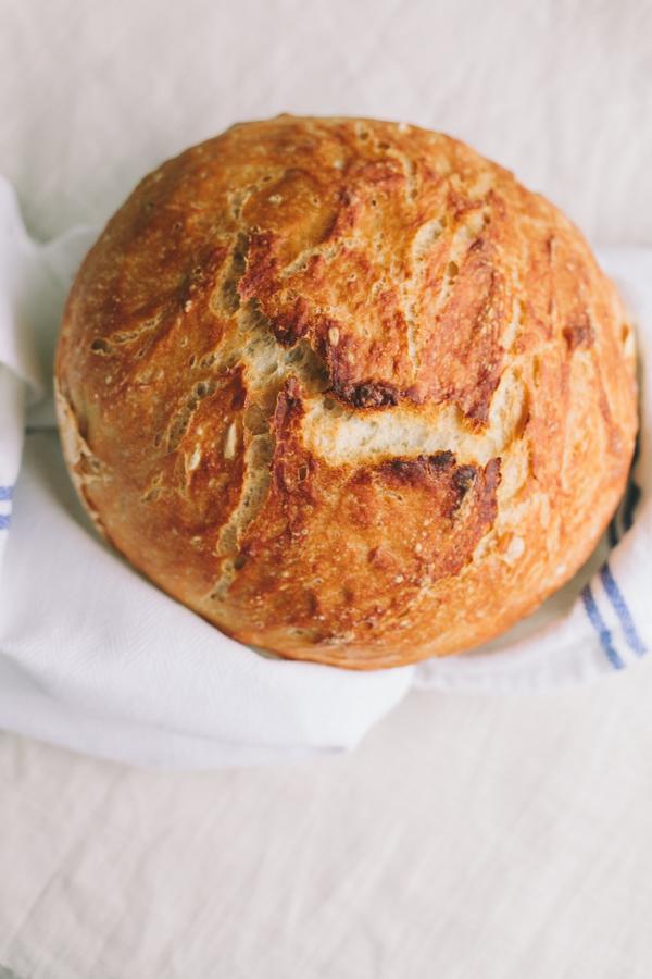 Artisan Bread: Recipe on Craftsy.com