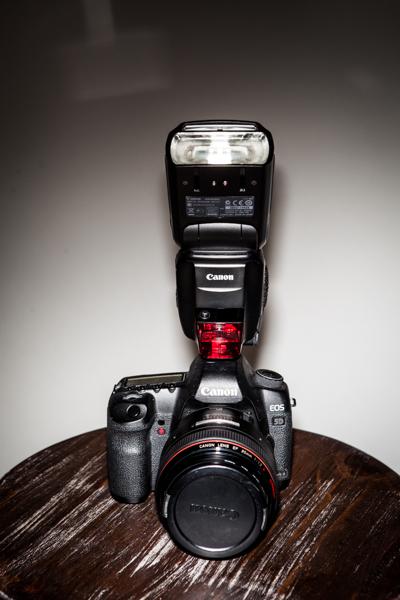 Canon EX-600RT
