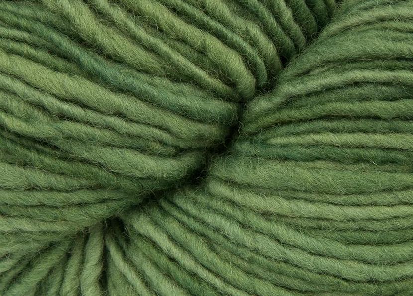 Cascade Jewel Yarn in Highland Green