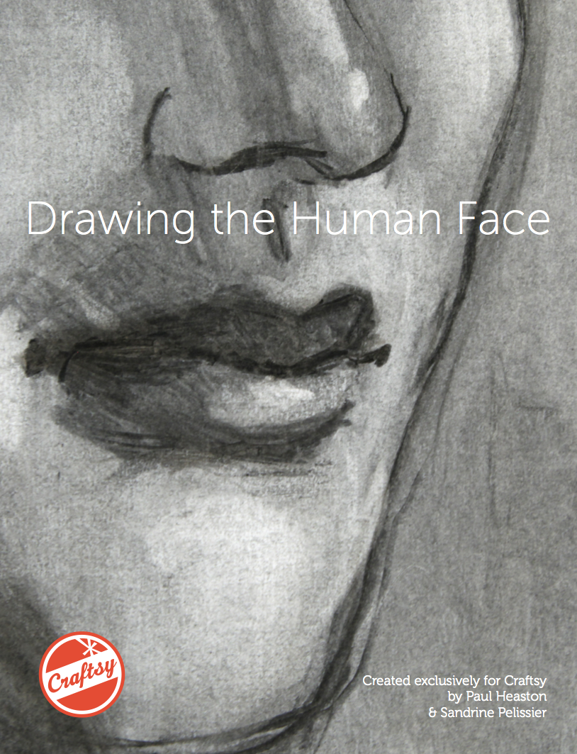 Drawing the Human Face: A Primer - Free on Bluprint