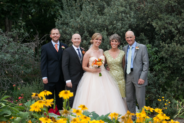 Family Wedding Photography Tips - Craftsy.com