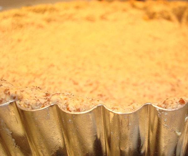How to Make a Gluten-Free Tart Crust
