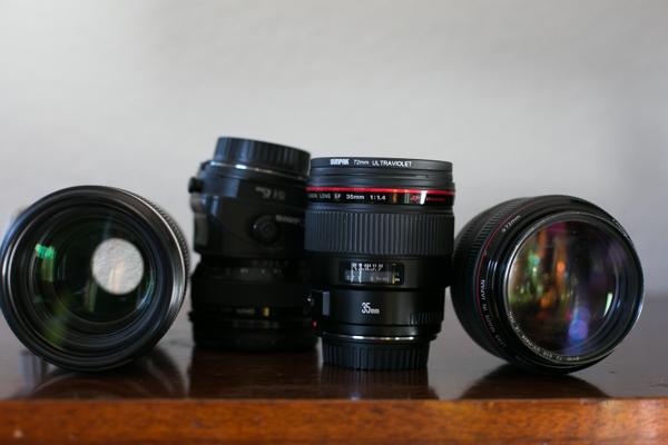 Lens for Perfect Portraiture - Bluprint.com