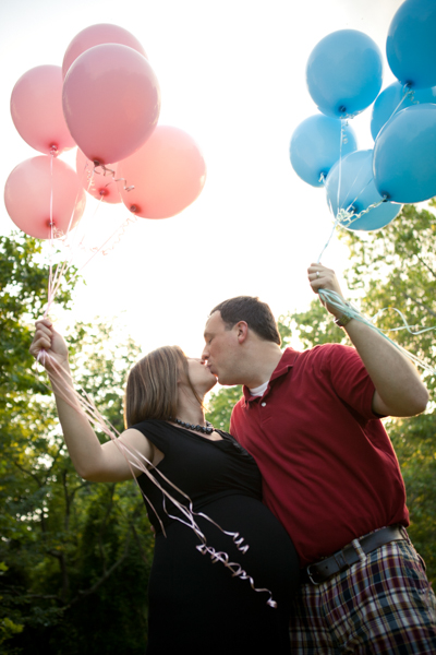 maternity photography, maternity, gender reveal, pregnancy photography
