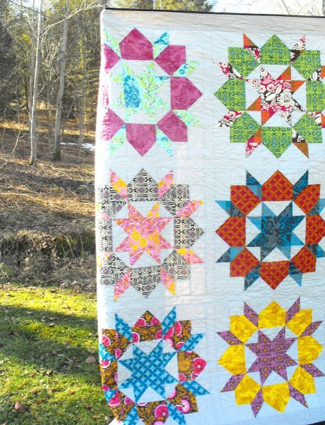 How to Store Quilts