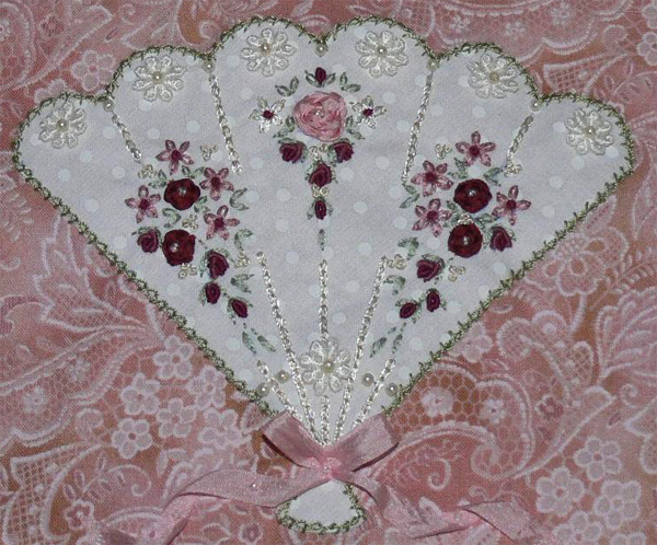 Fanciful by Val Laird Designs