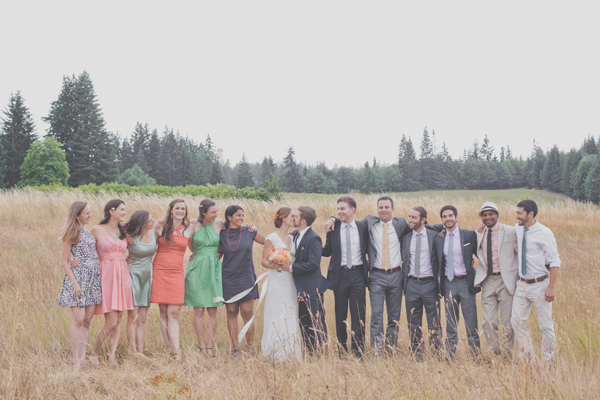 Must-Have Wedding Portraits