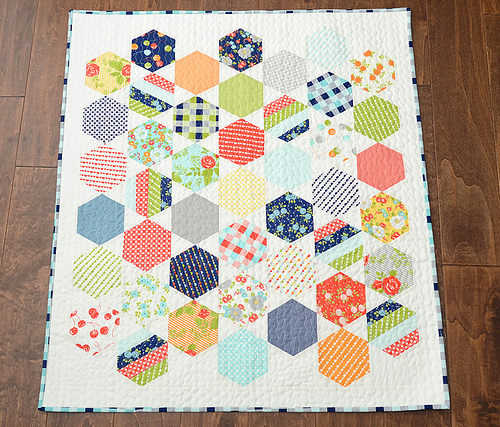 The Juggle Quilt
