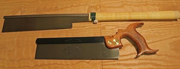 dovetail saws