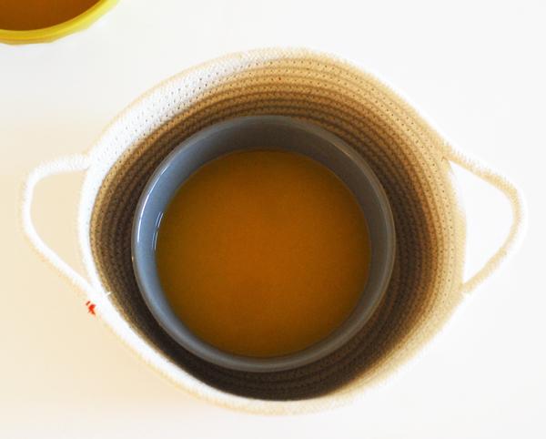 Beef Brodo - An Italian Soup Broth