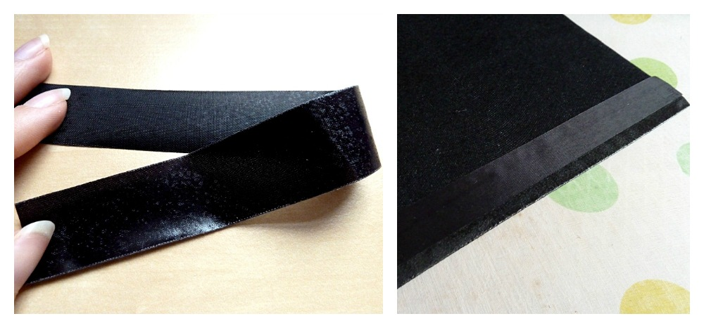 Hemming Tape for Faux Leather