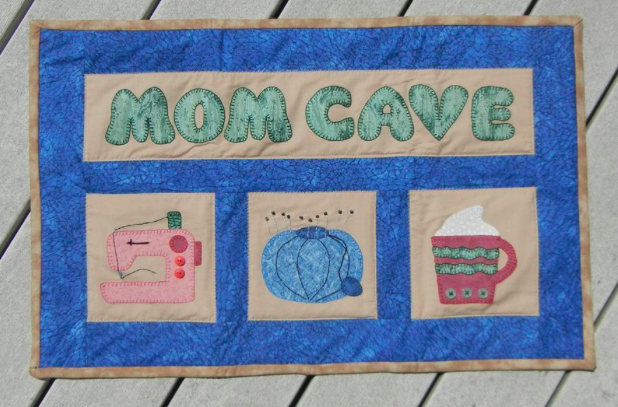 Wall Hanging for Mother's Day