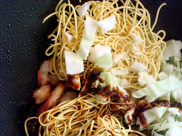 Stir Noodles