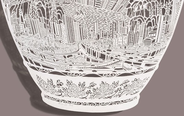 Bovey Lee Cut Out Illustrations