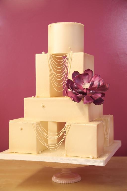 Swag Cake Separators