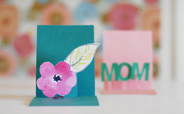 Pop Out Mother's Day Cards