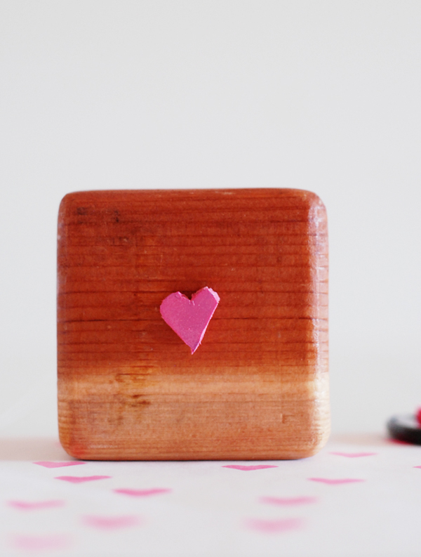 How to Make a Rubber Stamp - Free Tutorial on Bluprint.com