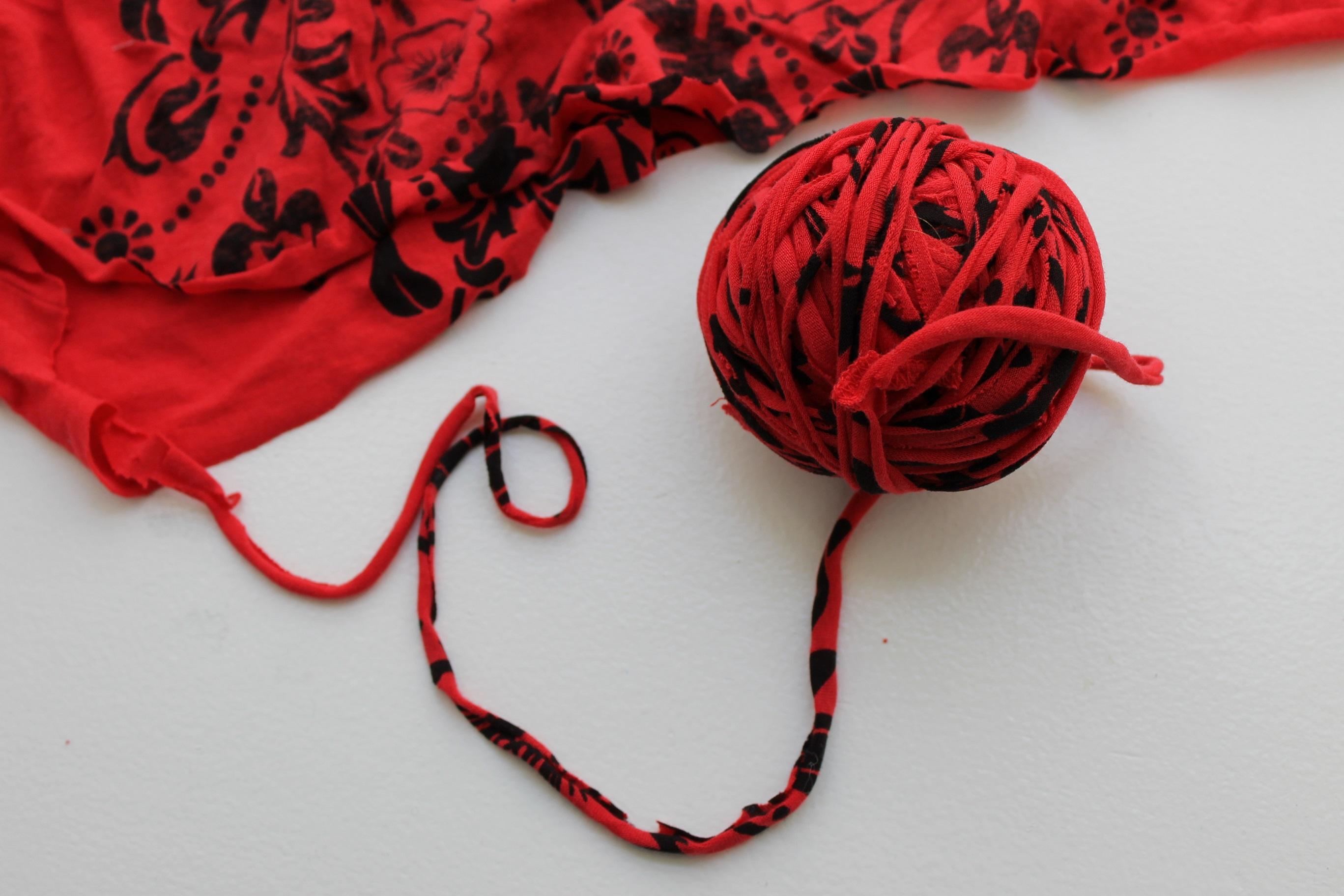 t shirt yarn